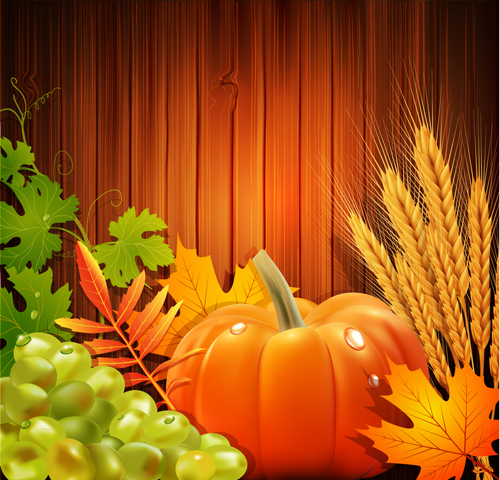 Thanksgiving... Harvest Background Pictures