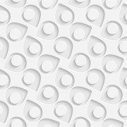 Link toVector seamless pattern perforated vector 03