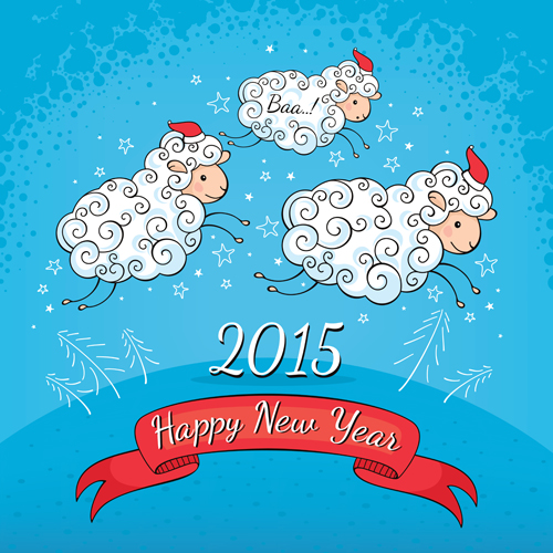 Happy New Year 2015 Nice 3d Image | New Calendar Template Site