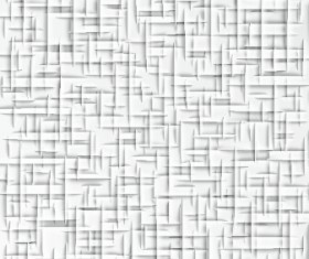 White abstract pattern texture vector 03