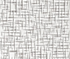 White abstract pattern texture vector 04