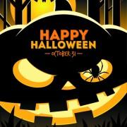 Link to2014 halloween art background vector 01