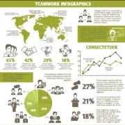 Link toBusiness infographic creative design 2103
