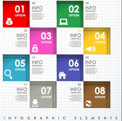 Business Infographic creative design 2124