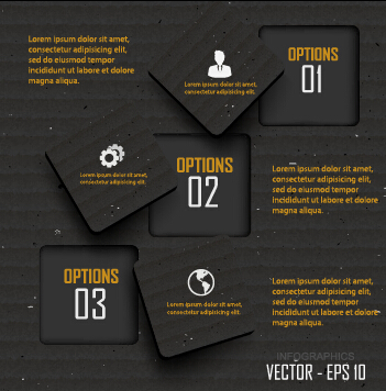 Business Infographic creative design 2162