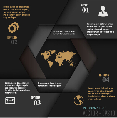Business Infographic creative design 2163