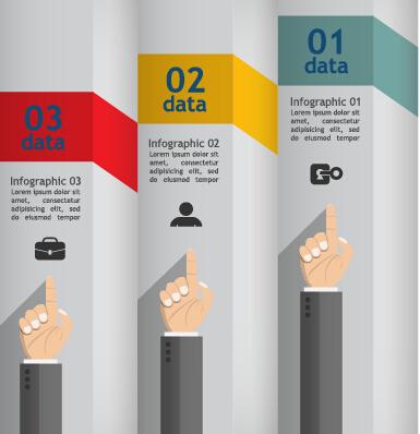 Business Infographic creative design 2182