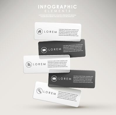 Business Infographic creative design 2186