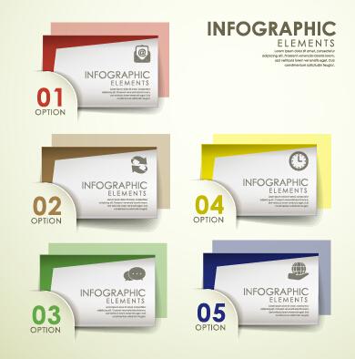 Business Infographic creative design 2189