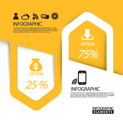 Business Infographic creative design 2214