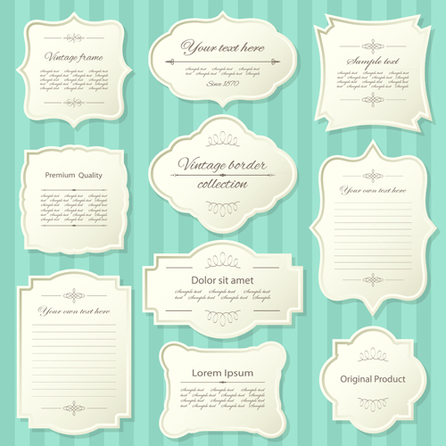 Elegant Butterfly Borders and Frames Images & Pictures - Findpik