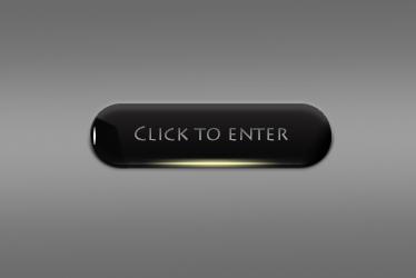 Glass texture black psd button