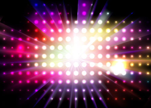 Glow In The Dark Party Invitation Ideas as amazing invitation sample