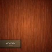 Link toWooden texture background design vector 01