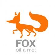 Link toFox design vector logos material