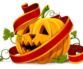 Free Halloween Vector Pumpkin icons
