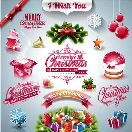 pictures of merry christmas design