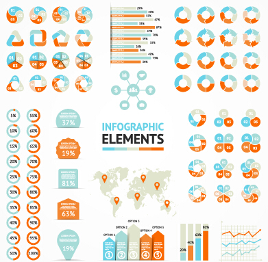Business Infographic creative design 2316