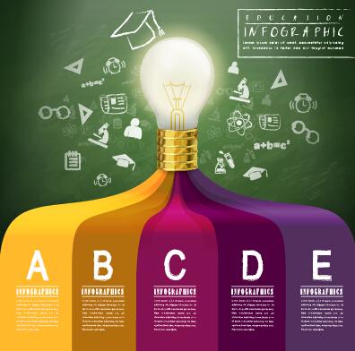 Business Infographic creative design 2340