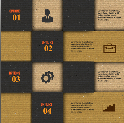 Business Infographic creative design 2347