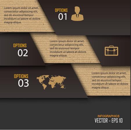 Business Infographic creative design 2348
