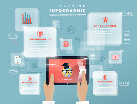 Business Infographic creative design 2380