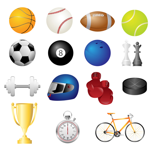 clipart sport vari - photo #48
