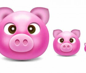 pigs icons