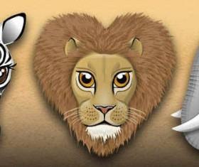 Free World Animal Day icons
