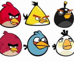 angry icons
