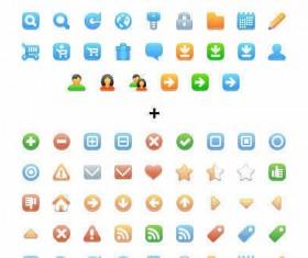 Free web development icons