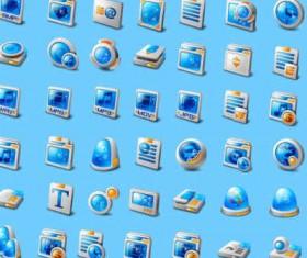 Free windows icons
