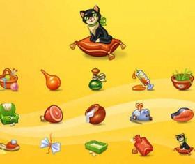 Free Kitty icons
