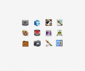 Free Designer icons Set