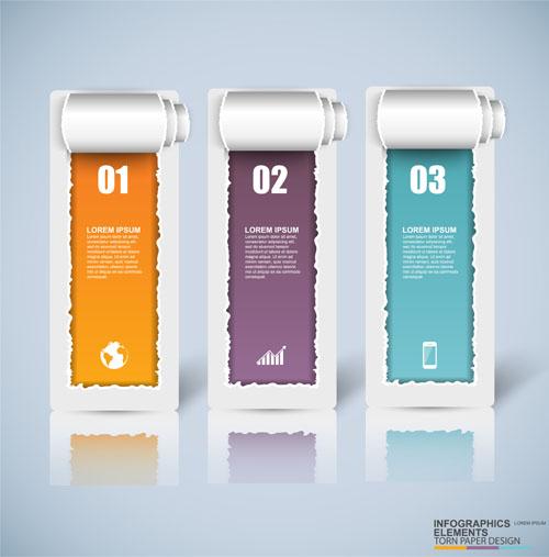 Business Infographic creative design 2415