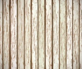 Old wooden board textured vector background 06