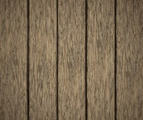 Old wooden board textured vector background 08