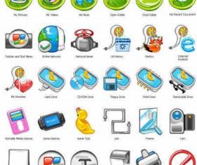 SusieSunnyBaz icons