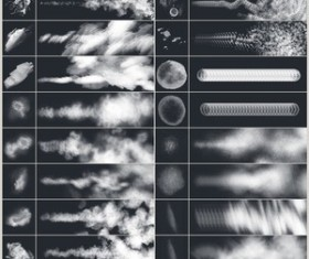 23 Free Brushes for Adobe Photoshop