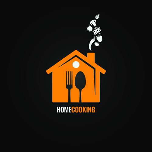 restaurants logo design