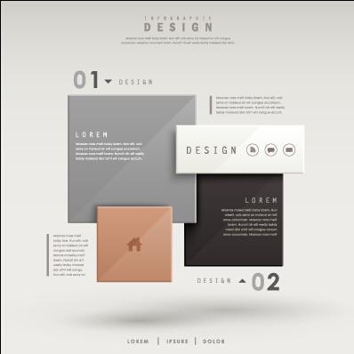 Business Infographic creative design 2496