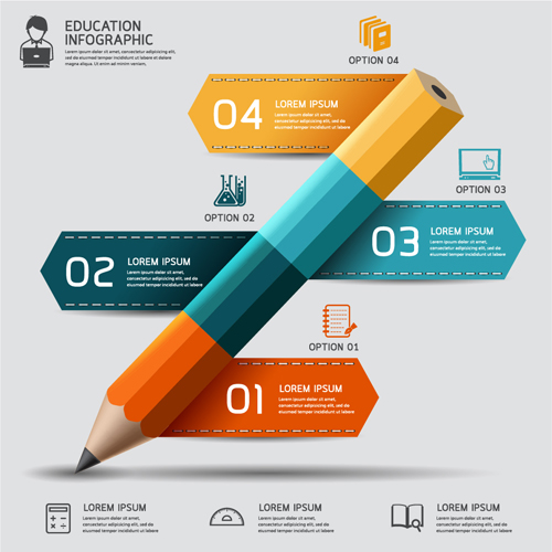 Business Infographic creative design 2515