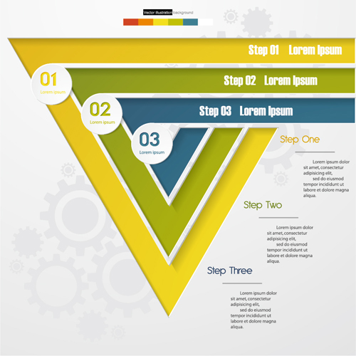 Business Infographic creative design 2520