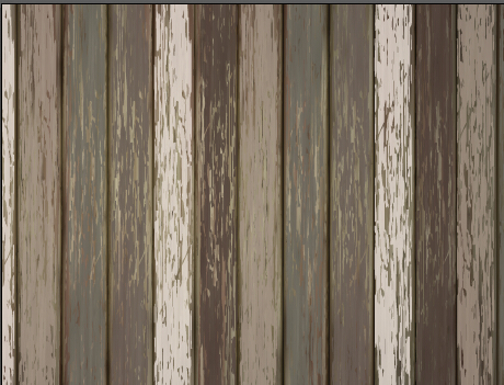 Old wooden floor textured background vector 02