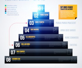 Business Infographic creative design 2684