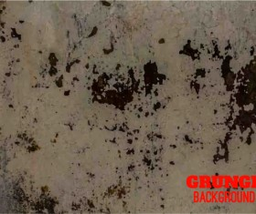 Old wall background art vector 04