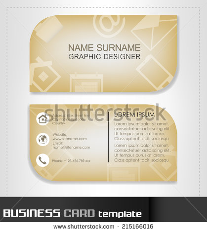 Rounded business cards template vector material 11 free download rounded business cards template vector material 11 wajeb Image collections