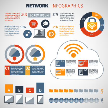Infographic ai free download