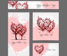 Creative hearts Valentines Day cards 05