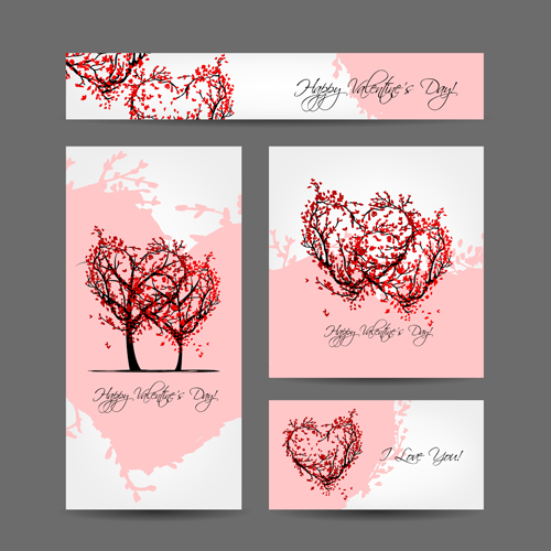 Creative valentines 28 images creative hearts for Creative valentine day cards